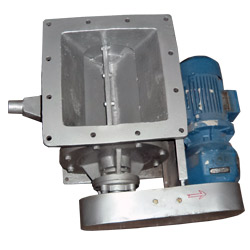 Rotary Airlock Valves, Rotary Valves, Manufacturer, Exporter, India
