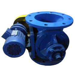 Customized Rotary Airlock Valve
